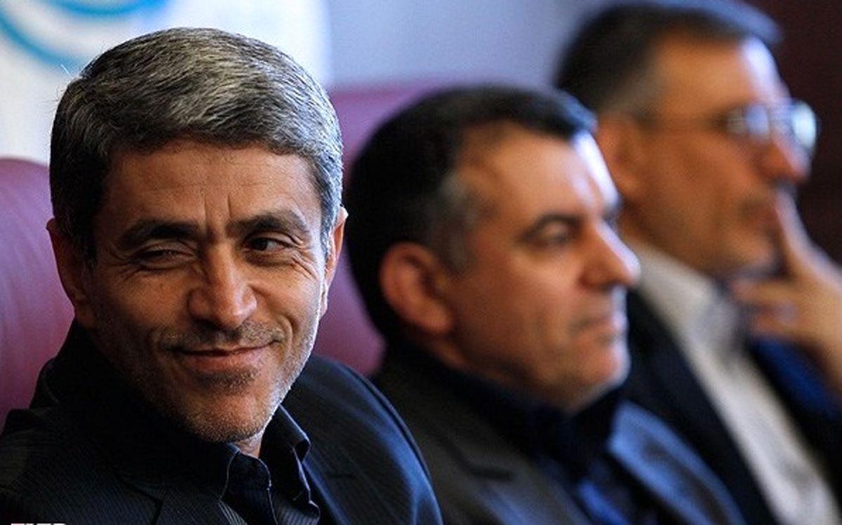 حقوق نجومی دولتمردان روحانی گردن دولت قبل افتاد!