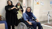 سارا عبدالملکی: هر ورزشکار معلول میتواند به حضور در پارالمپیک فکر کند