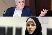 دست صفدر حسینی از بیت المال قطع نشد!/ حضور مهمترین مدیر نجومی بگیر دولت روحانی در دستگاههای دولتی