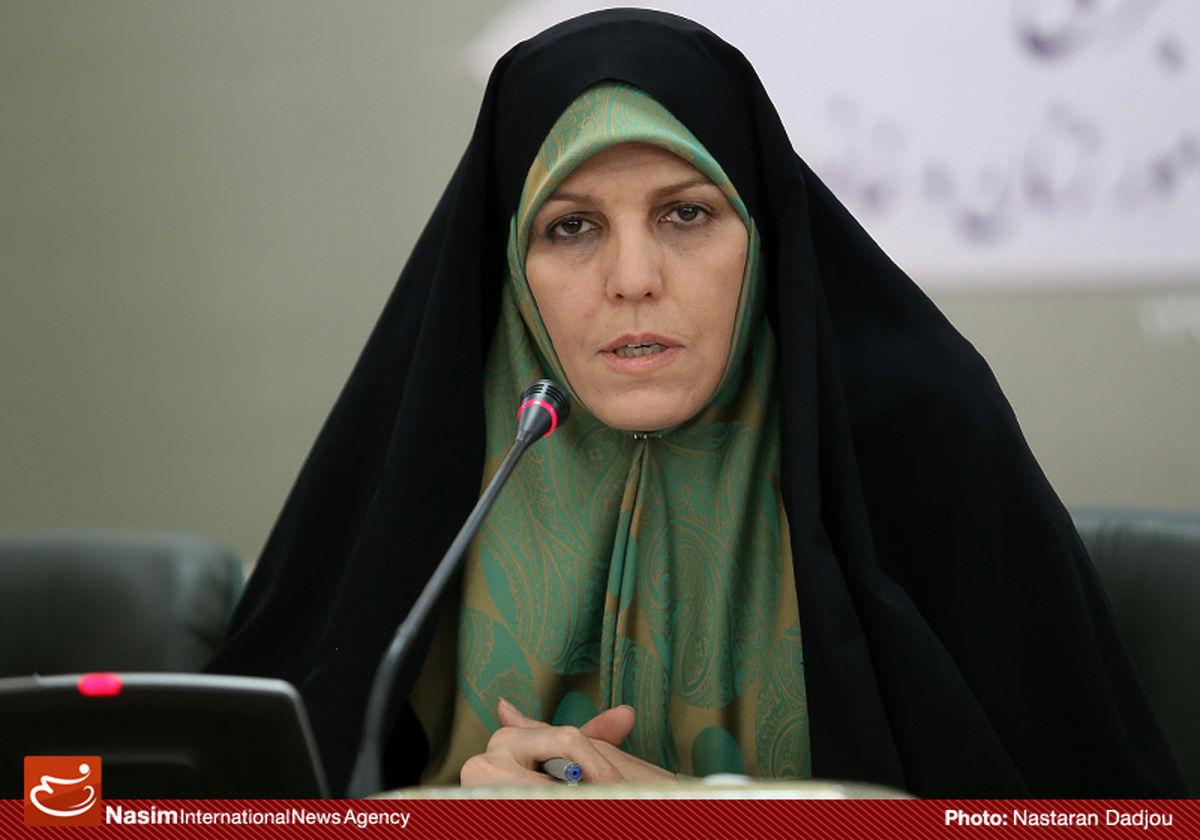 """لایحه """"جامع تامین امنیت زنان در برابر خشونت"""" آماده ارسال به کمیسیون لوایح دولت"""
