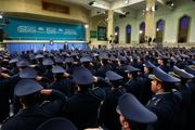 فرماندهان و کارکنان نیروی هوایی ارتش با رهبر انقلاب دیدار کردند + تصاویر