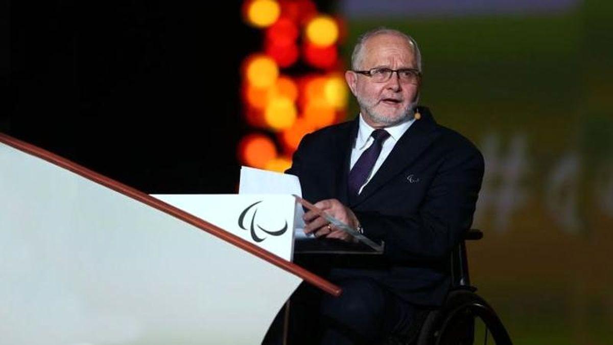 رئیس کمیته بینالمللی پارالمپیک به ایران سفر میکند