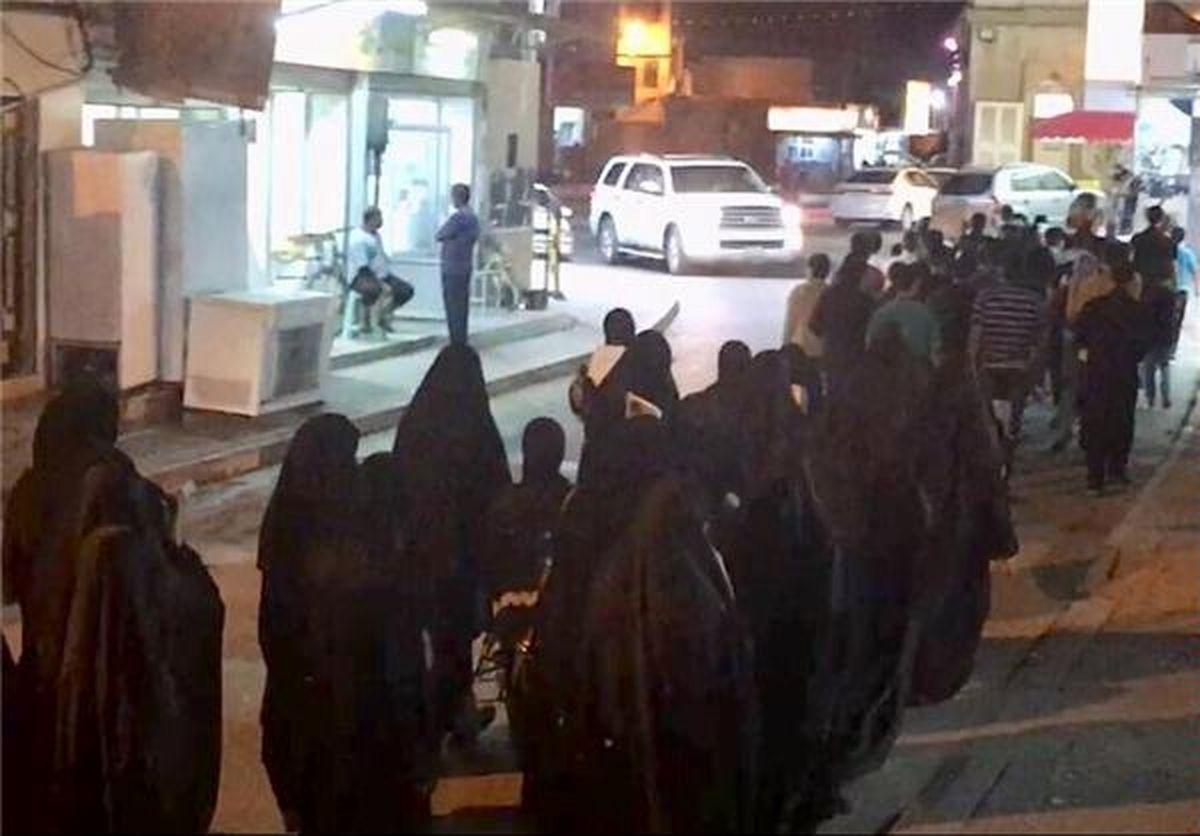 اعتراضات مردمی به حکم اعدام ۲ جوان در بحرین