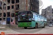 آغاز اجرای توافق دولت سوریه و معارضان برای انتقال ساکنین ۴ شهرک