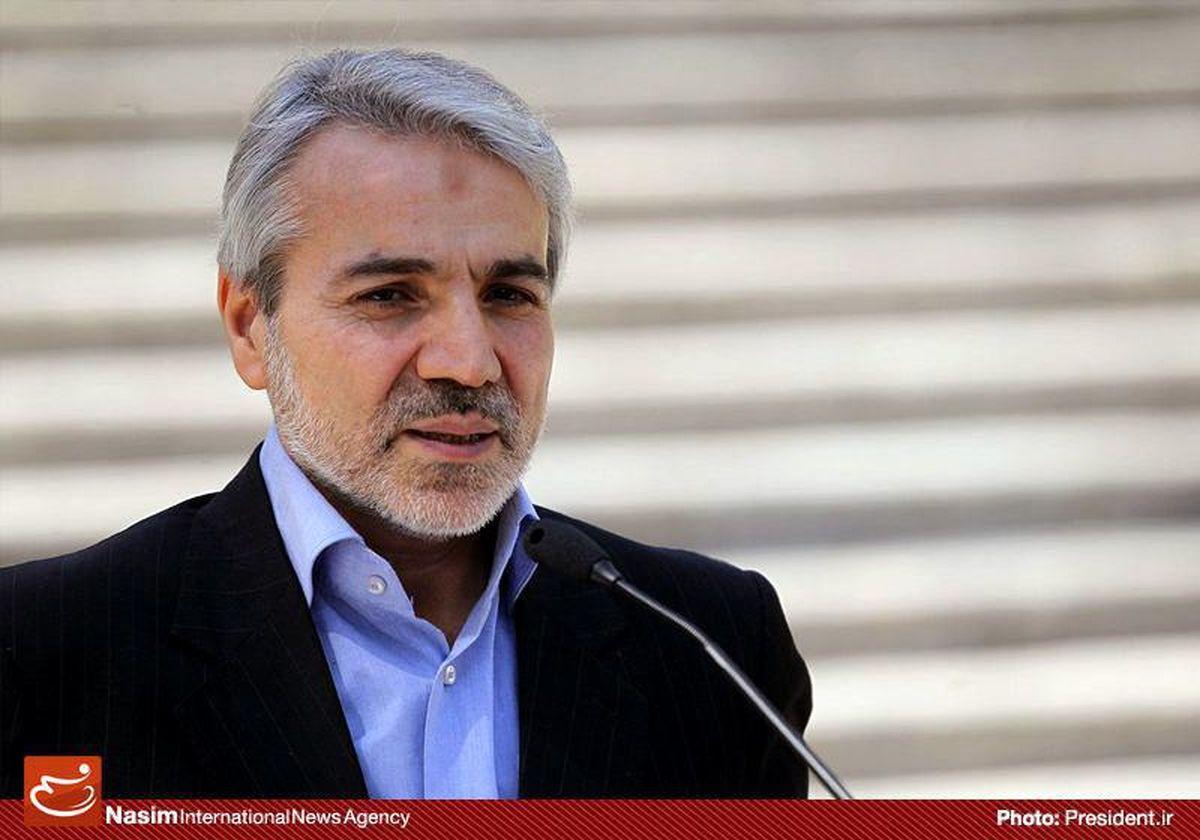 دولت نمیتواند به دلیل نزدیکی به انتخابات، هیچ کاری نکند/ جهانگیری برای دفاع از دولت ثبتنام کرد