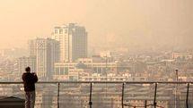 مرگهای کرونا بیشتر است یا آلودگی هوا؟