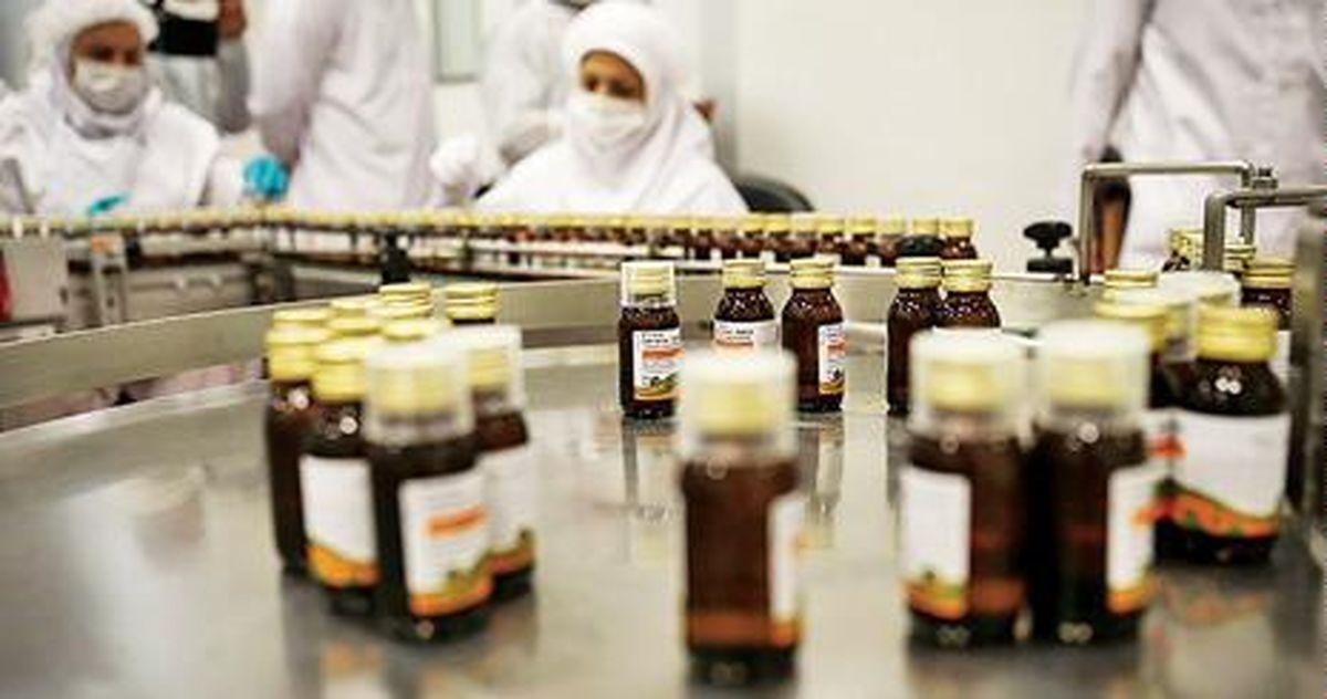 چند درصد سهامِ ۸ شرکت بزرگ دارویی کشور در دست بیمه دولتی ایران است؟ + جدول