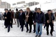 ۱۹ میلیون ایرانی آوارهِ تصمیمات وزیر راه و شهرسازی روحانی