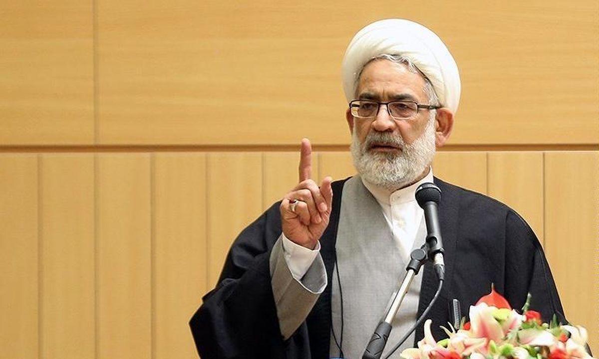 ارجاع شکایت ستاد انتخاباتی حجتالاسلام رئیسی به دادسرا