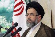 عیادت وزیر اطلاعات از مجروحان حادثه تروریستی تهران