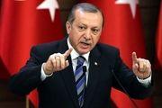 اردوغان: اختلاف با قطر باید قبل از پایان رمضان حل شود