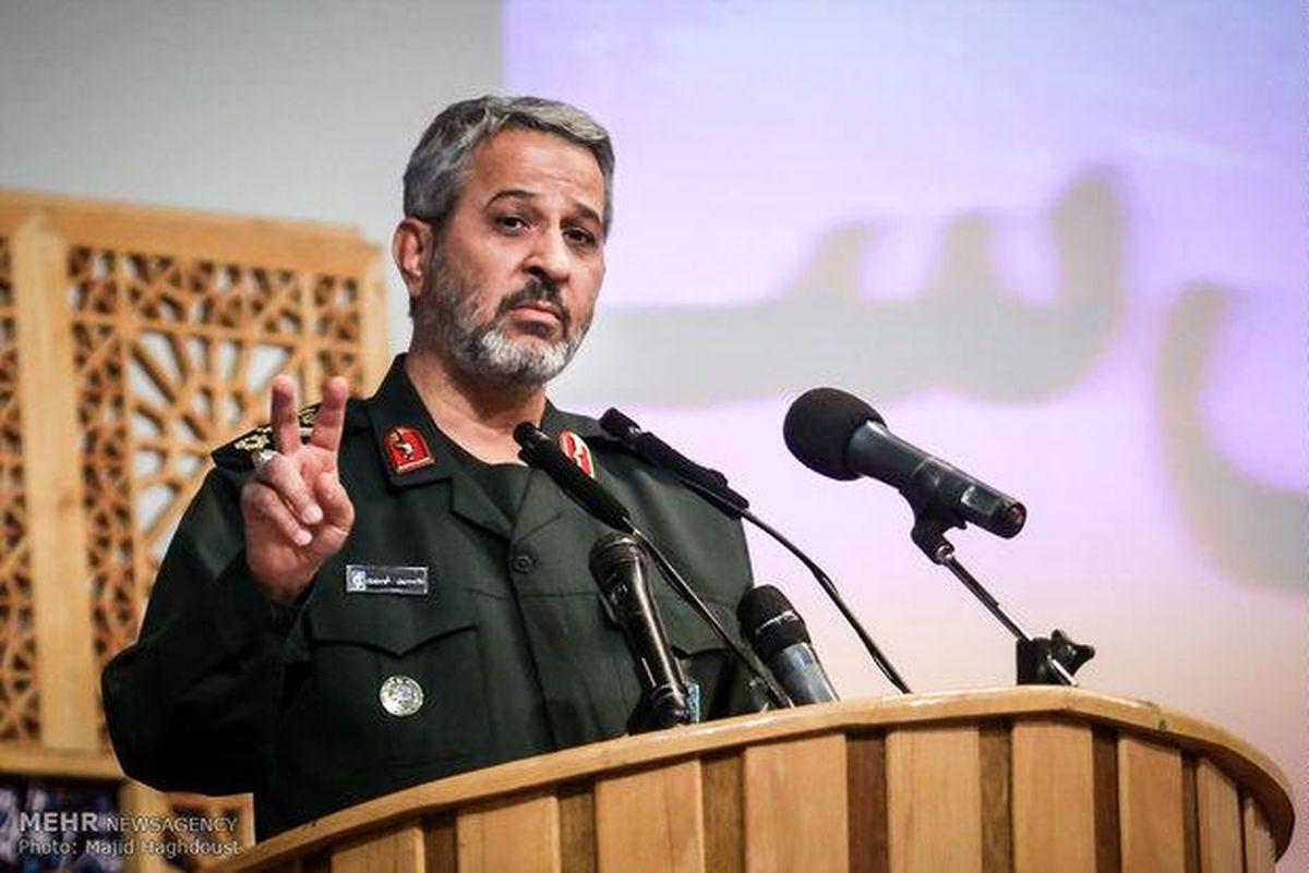 حمله موشکی سپاه به تروریستها تنها یک اقدام نظامی نبود و دارای پیامهای روشن برای حامیان آنهاست