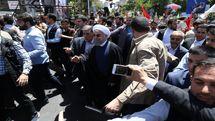 آقای روحانی وعدههای شما با مظلومنمایی از یاد نخواهد رفت/ مظلوم واقعی مردماند که به واسطه وضعیت اقتصادی تحقیر میشوند