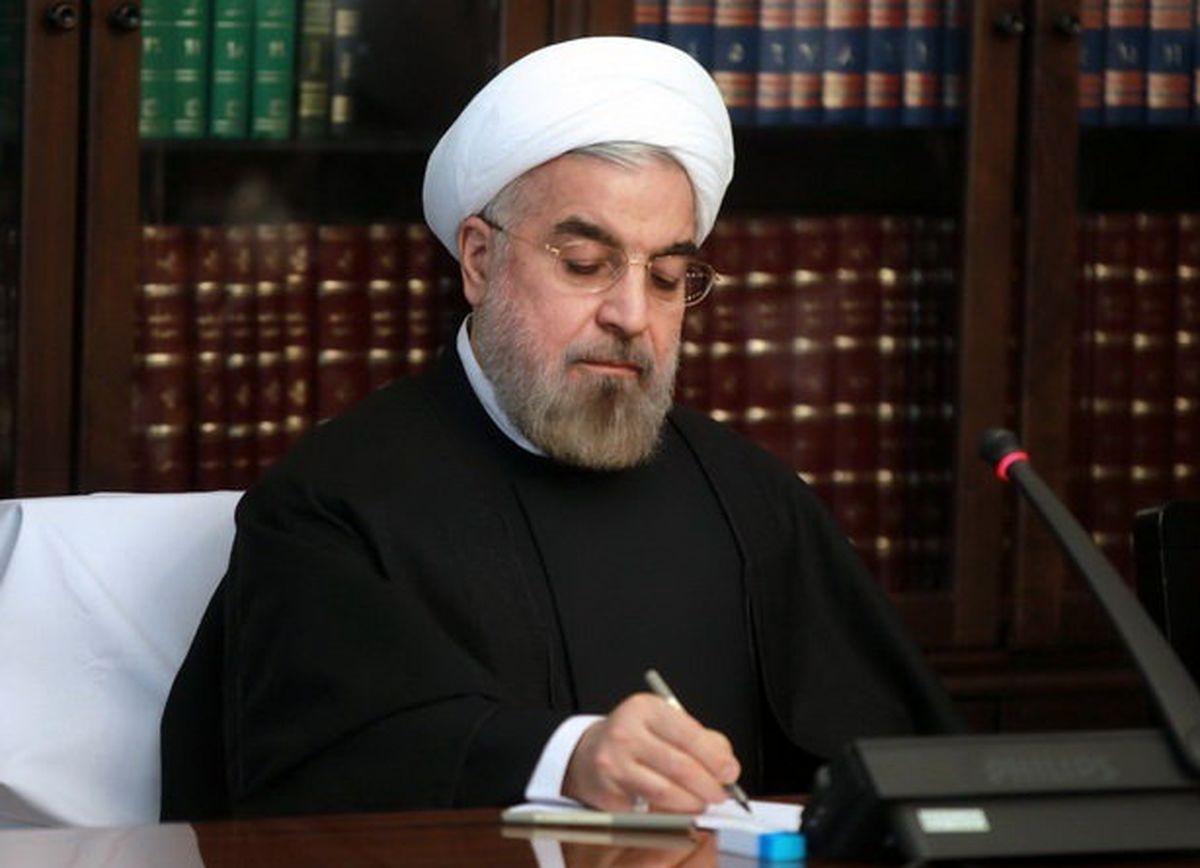 اطمینان دارم با همیاری یکدیگر میتوانیم خشونت، افراطیگری و تروریسم را از سرزمینهای اسلامی بزداییم