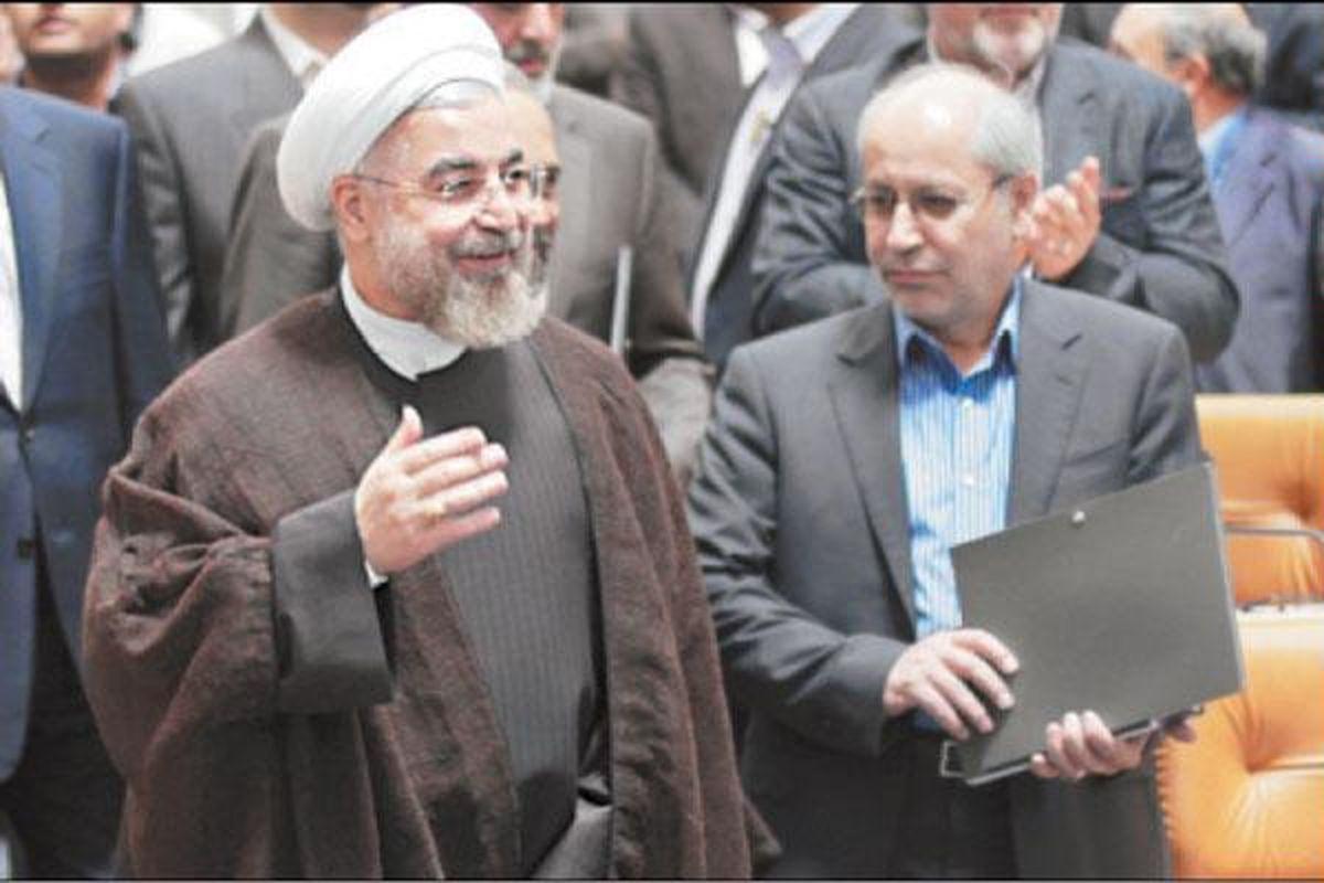 دروغ مسعود نیلی به روحانی درباره خروج از رکود!