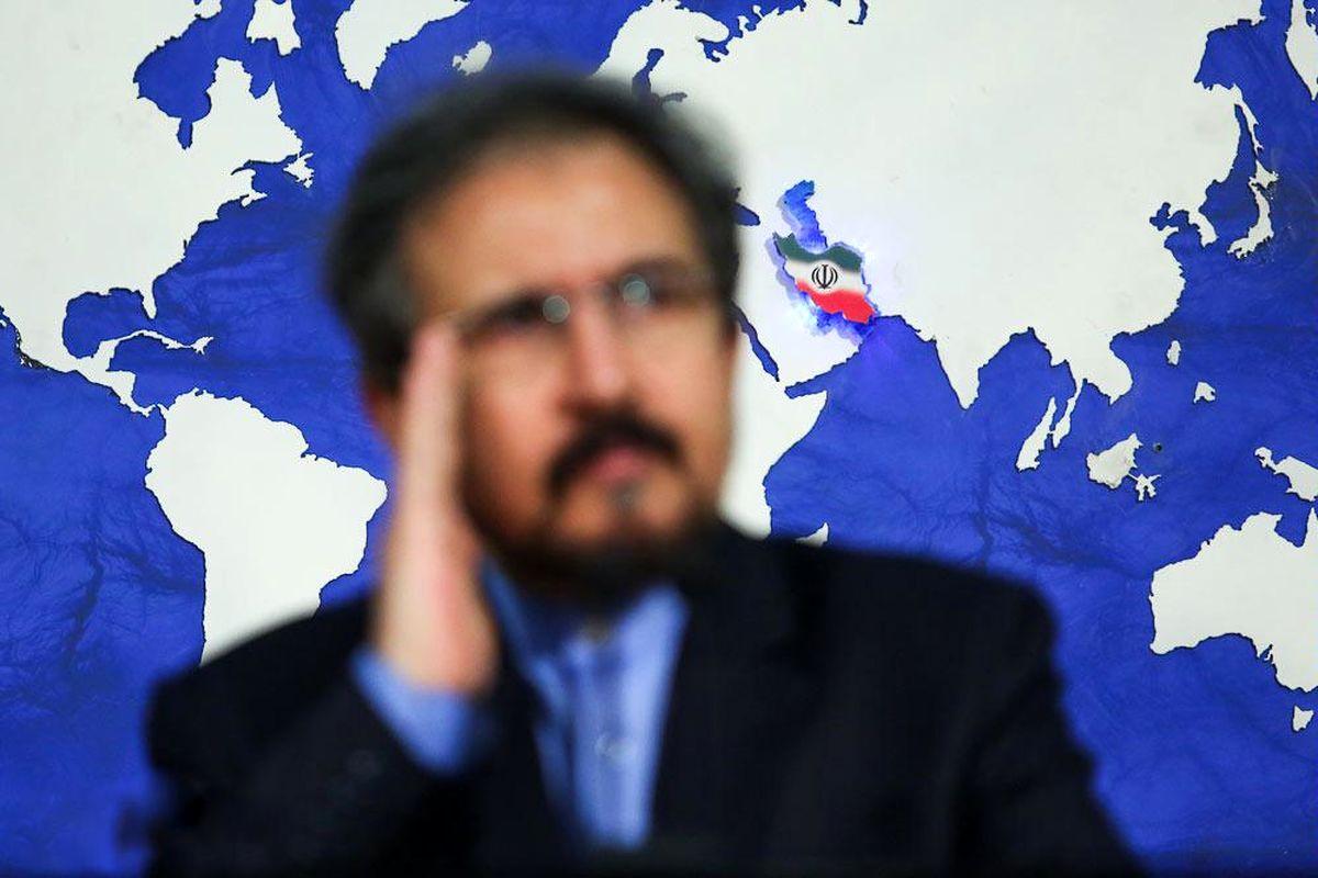 از اعتبار پاسپورت ایرانی تا حقوق بشر آمریکایی