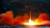 اکنون زمان حمله آمریکا به کرهشمالی است