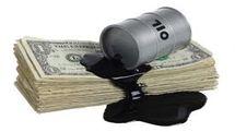 بهای نفت بر اثر افزایش عرضه در آمریکا کاهش یافت