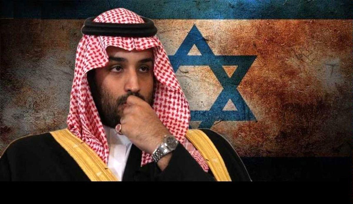 ۴ گزاره درباره «بن سلمان» پیشگام سازش