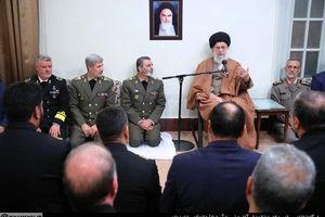 دشمن نباید جرئت تهدید ملت ایران را هم داشته باشد