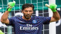 فوتبال جهان| بوفون: پیشنهادی بزرگ از منچستریونایتد را رد کردم