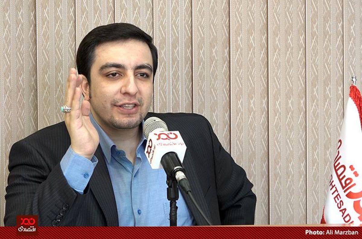 فیلم: قاضیزاده هاشمی برای فرار از پاسخگویی استعفا کرد