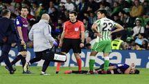 فوتبال جهان  مدت خانهنشینی سوارس مشخص شد