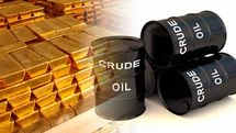 تقویت بهای نفت در بازارهای جهانی/ طلا ارزان شد