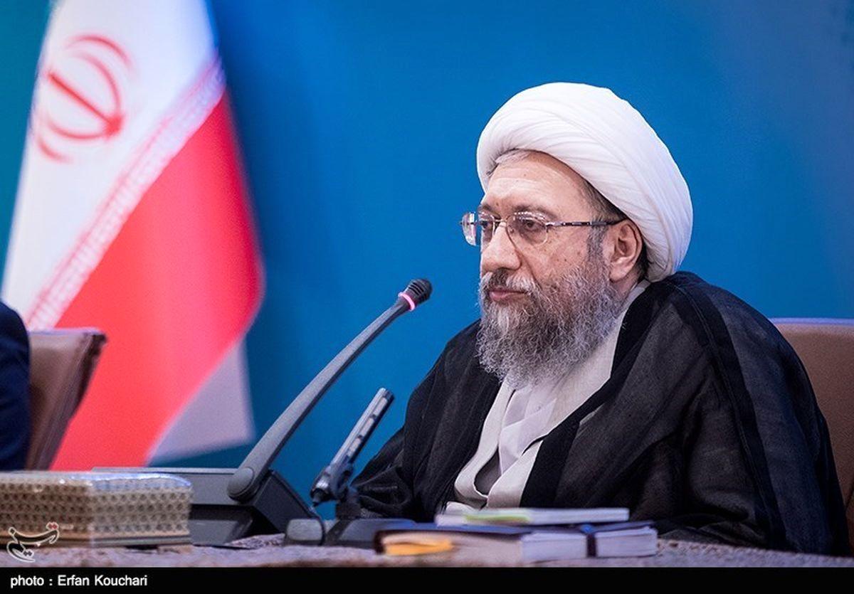 آیتالله آملی: ایران در برابر کار وقیحانه آمریکا ساکت نخواهد بود