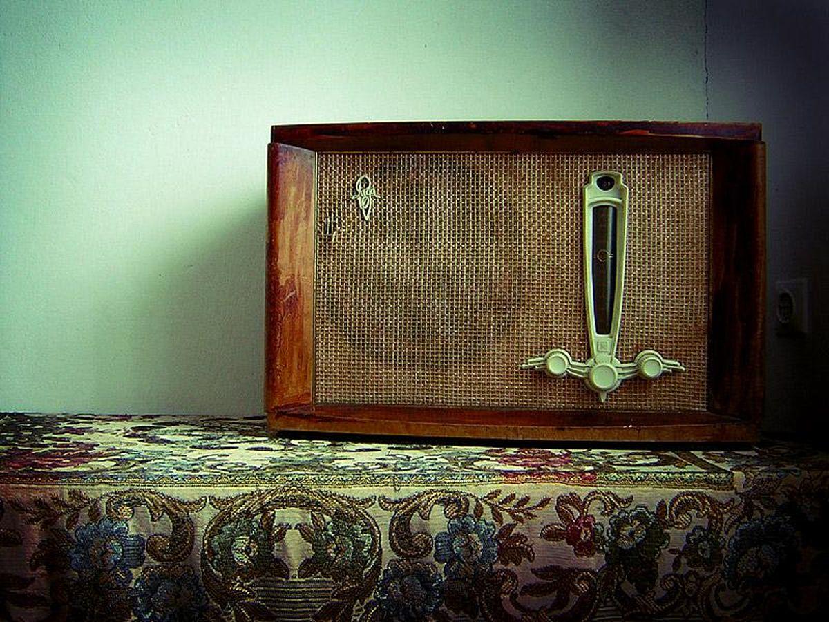 رادیو در پوشش اخبار سیل چگونه عمل کرد؟