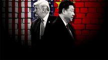ترامپ به طور ناگهانی جنگ تجاری خود با چین را شدت بخشید