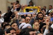 «حاشیه پنداری» مسئله «فلسطین» کافیست!