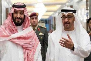 پشت پرده اختلافات سعودی-اماراتی و تغییر رفتار امارات