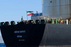 تغییر مسیر نفتکش آدریان دریا به سمت ترکیه