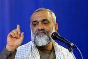 واکنش سردار نقدی به یک ادعا/ نبوی باید در دادگاه پاسخگوی دروغ خود باشد