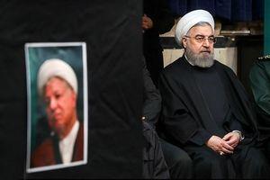 نسبت اصلاح طلبان و روحانی در ششمین سال دولت تدبیر و امید!