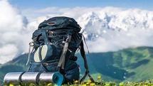 رونق گردشگری زمستانی با احداث کمپینگ در ارتفاعات بالای ۳ هزار متر