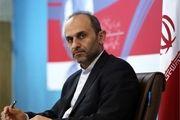 پیمان جبلی: دستگیری مرضیه هاشمی، اشتباه محاسباتی دولت آمریکا بود