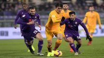 فوتبال جهان|رم با شکستی تحقیرآمیز از جام حذفی ایتالیا کنار رفت
