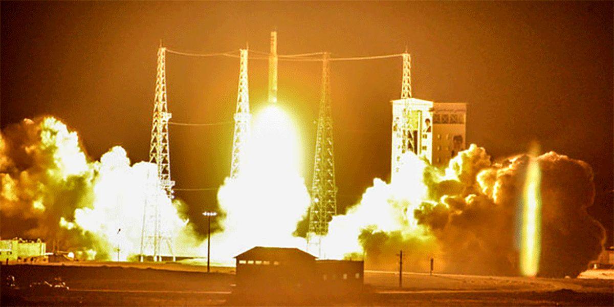 بی اثر بودن تحریم فضایی ایران بر جهانیان ثابت خواهد شد