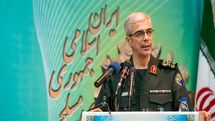 سرلشکر باقری: مقابله با ایران تلفات سنگینی خواهد داشت
