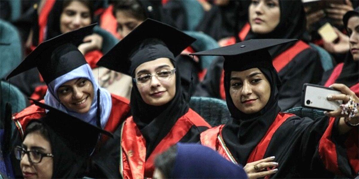امنیت زنان ایران به صورت معناداری بهبود یافته است