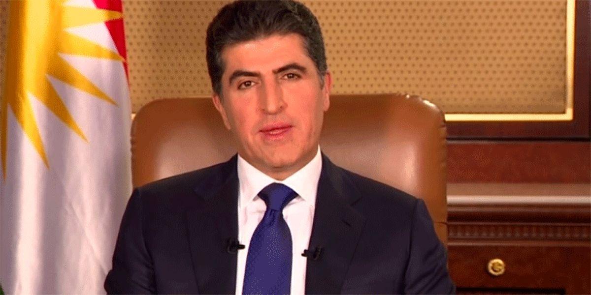 بارزانی: کردستان عراق از اصلاحات پیشنهادی عبدالمهدی حمایت میکند