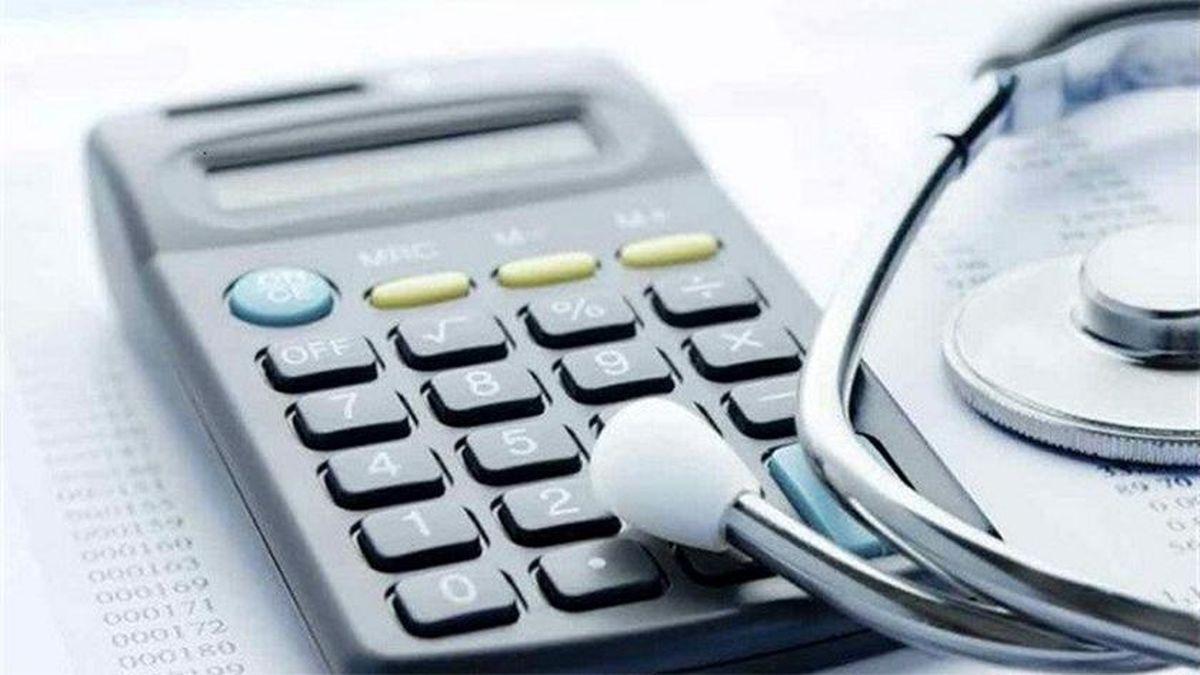 تعرفههای پزشکی بخش خصوصی ۴ برابر تعرفههای دولتی است؟