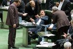 «آخوندی» مقصر حادثه قطار «تبریز-مشهد» شناخته شد