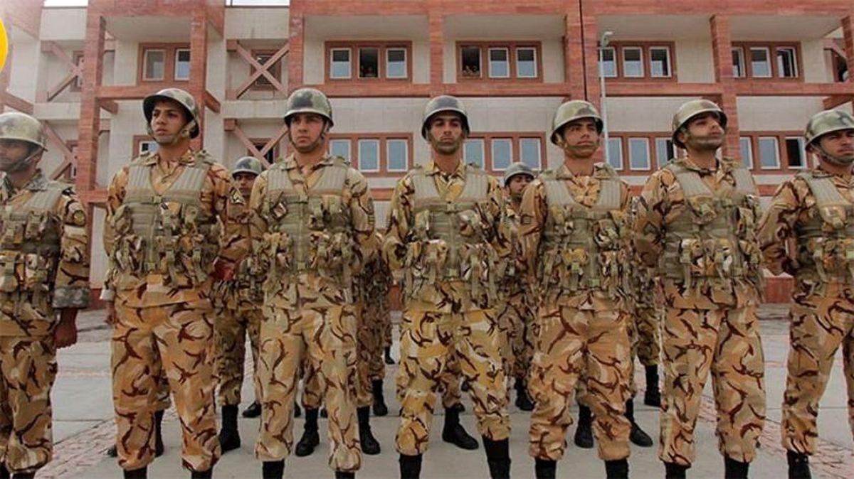 فیلم: سربازان فراری هرچه سریعتر خود را معرفی کنند!