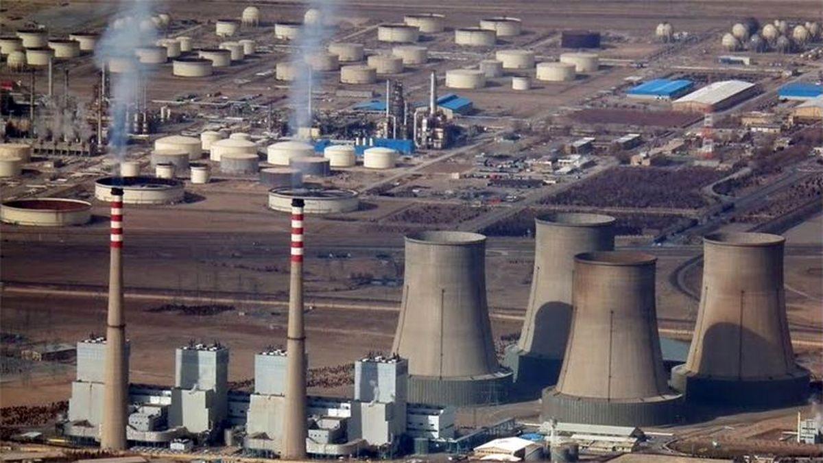 نیروگاههای برق برای بخش خصوصی اقتصادی نشده است