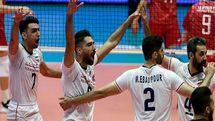 با حذف روسیه، والیبال ایران المپیکی میشود؟