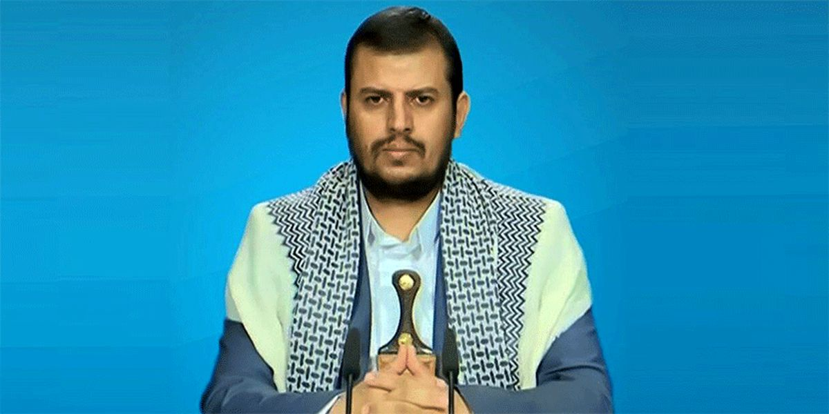 رهبر انصارالله: قهرمانان یمن بر تانک های آمریکا را زیر پا گذاشتند