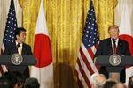 ترامپ خواستار تقویت روابط امنیتی با ژاپن شد